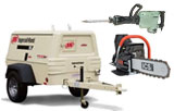 Concrete Equipment Rentals in Boring OR