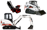 Earthmoving Equipment Rentals in Boring OR