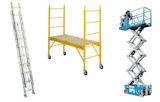 Ladders, Lifts & Scaffolding Rentals in Boring OR