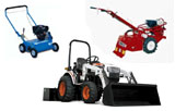 Lawn & Garden Equipment Rentals in Boring OR