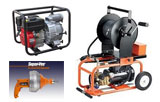 Plumbing & Pump Rentals in Boring OR