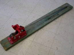 Where to find REBAR CUTTER   BENDER in Boring
