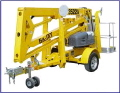Where to rent LIFT, MAN BIL-JAX-3522A-2 in Boring OR