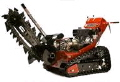 Where to rent TRENCHER, BARR-TRACK 6  X 24 2 in Boring OR