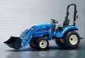 Where to rent LS2025-1 TRACTOR W BUCKET ONLY in Boring OR