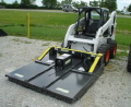 Where to rent MOWER-HYD. FOR SKIDSTEER in Boring OR