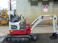 Where to rent EXCAVATOR, TAKEUCHI TB210R in Boring OR