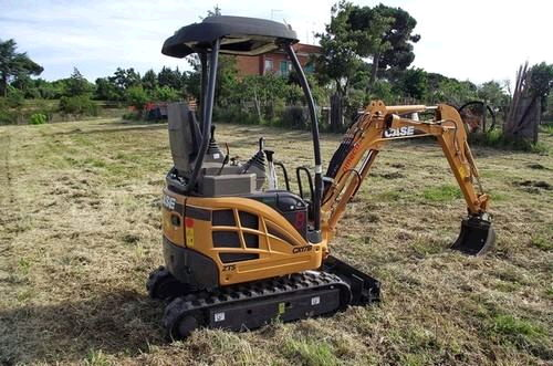 Where to rent EXCAVATOR, CASE CX17B in Sandy OR, Boring Oregon, Damascus, Estacada, Mt. Hood, & Clackamas OR