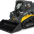 Where to rent LOADER, TRACKED SKID JD 317G in Boring OR