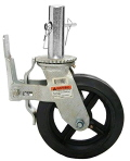 Where to rent SCAFFOLD CASTER, 8 in Boring OR