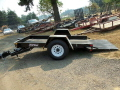 Where to rent TRAILER, 1AX 54 X9 TILT RAMP SB in Boring OR