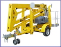 Where to rent LIFT, MAN BIL-JAX-3522A-1 in Boring OR
