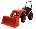 Where to rent B2601-1 TRACTOR W BUCKET ONLY in Boring OR