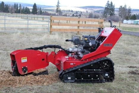 Where to rent STUMP GRINDER-BARRETO-1 31 HP in Sandy OR, Boring Oregon, Damascus, Estacada, Mt. Hood, & Clackamas OR