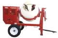 Where to rent MIXER, CEMENT GAS 9 CU FT in Boring OR