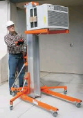 Where to rent LIFT, MATERIAL MLC-18 in Boring OR
