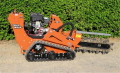 Where to rent TRENCHER, DW-1 TRACK 6 X24 in Boring OR